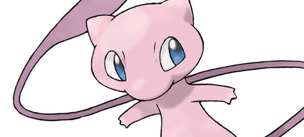 Pokéball Plus incluirá a Mew de <em>Pokémon</em> para Nintendo Switch