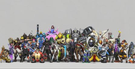 Overwatch agradece a su comunidad con un emotivo vídeo