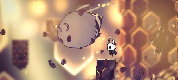 ¡<em>Hollow Knight</em> ya está disponible en Switch!