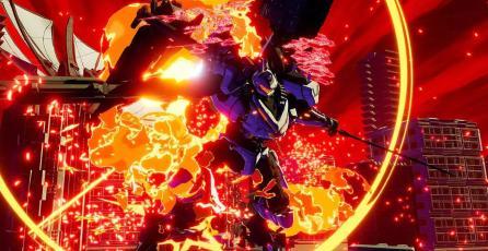 Kenichiro Tsukuda de <em>Armored Core</em> trabaja en <em>Daemon X Machina</em>