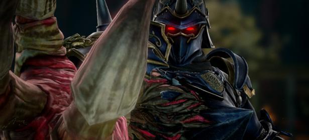<em>Soulcalibur VI </em>debutará en octubre en PS4, Xbox One y PC