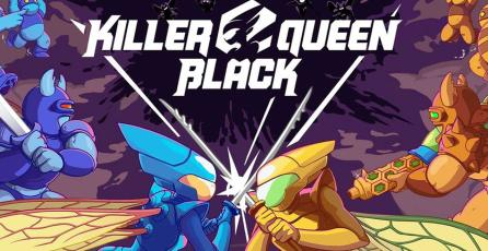 <em>Killer Queen Black</em> llegará este año a Nintendo Switch
