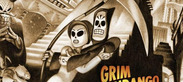 Podrás jugar <em>Grim Fandango Remastered</em> en Nintendo Switch