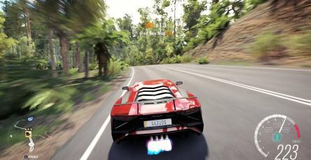 Codex logra hackear Forza Horizon 3