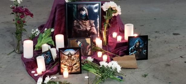 Fans crean santuario ante posible muerte de Cayde-6 en <em>Destiny 2</em>