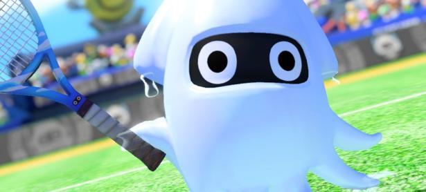 <em>Mario Tennis Aces</em> recibirá más personajes después de su lanzamiento