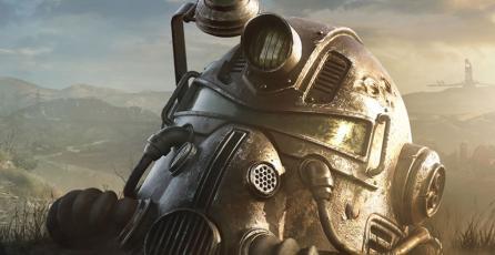 Bethesda Austin reveló más detalles sobre <em>Fallout 76</em>