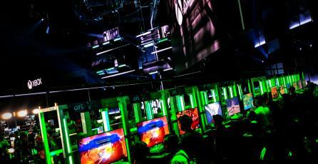 Así se vivió el Xbox Showcase