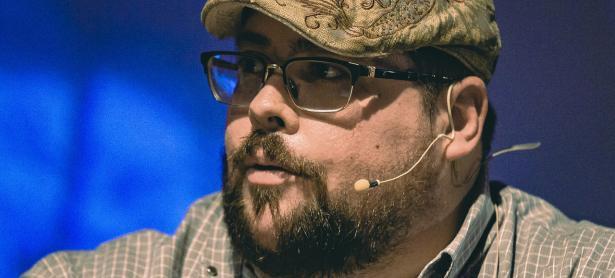 Artista de Naughty Dog se une al estudio de <em>Halo</em>