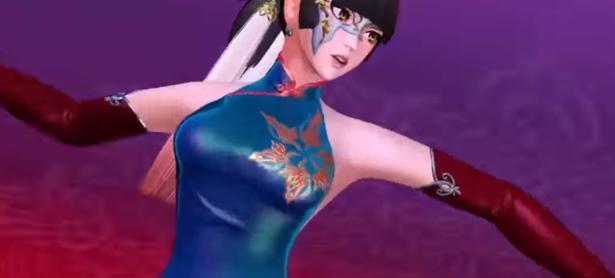 Mian aparecerá en <em>SNK Heroines: Tag Team Frenzy</em>