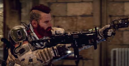 Black Ops 4 prometerá mantenerse en fluidos 160 FPS en PC