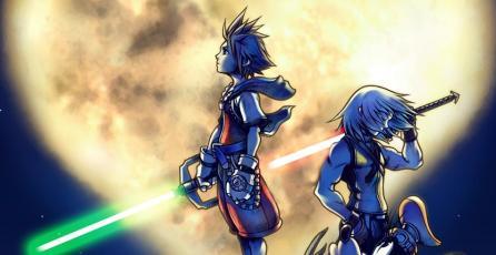 """Personajes de Star Wars y Avengers en <em>Kingdom Hearts III</em> es """"muy poco probable"""""""