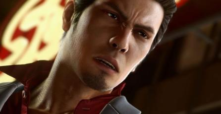 <em>Yakuza Kiwami 2</em> se ve impactante en su nuevo gameplay