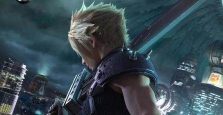 Nomura: <em>Final Fantasy VII Remake</em> dejó la etapa conceptual de desarrollo