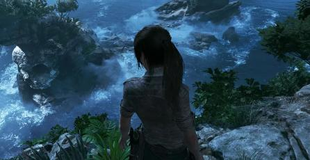 <em>Shadow of the Tomb Raider</em> para PC será compatible con Nvidia Highlights y Ansel