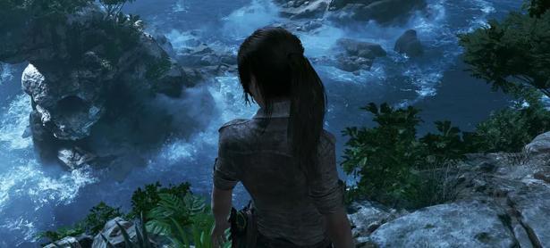 <em>Shadow of the Tomb Raider</em> para PC será compatible con Nvidia Highlights y Ansel