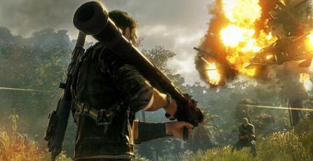 Avalanche confirma que <em>Just Cause 4 </em>no tendrá multijugador