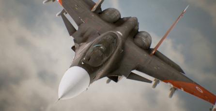 Emociónate con el intenso trailer de <em>Ace Combat 7</em>