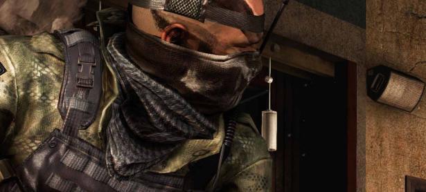 La película de <em>Call of Duty</em> no será de guerra, sino sobre soldados