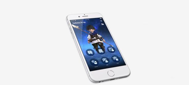 Pronto podrás hablar con tus amigos de <em>Final Fantasy XIV </em>desde tu móvil