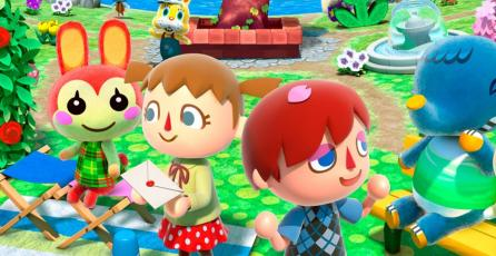 Lanzarán un New Nintendo 2DS XL de <em>Animal Crossing</em> en Europa