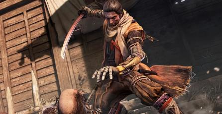 No esperes que <em>Sekiro: Shadows Die Twice</em> sea igual a <em>Dark Souls</em>