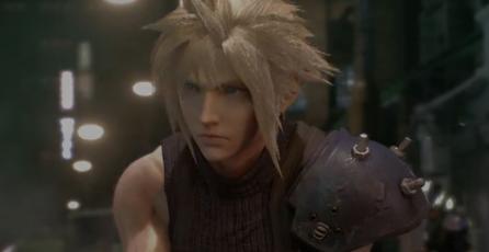 Tetsuya Nomura confirma que Final Fantasy VII Remake avanza en su desarrollo
