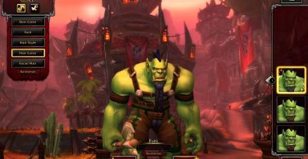 Los servidores del legado de World Of Warcraft se basarán en la versión 1.12