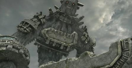 Checa este increíble tema dinámico para PS4 de <em>Shadow of the Colossus</em>
