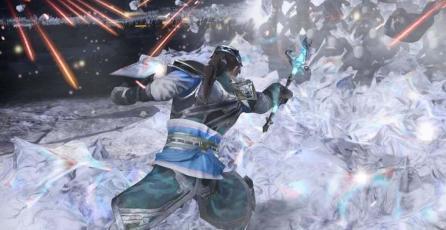 Koei Tecmo confirma fecha de lanzamiento para <em>Warriors Orochi 4</em>