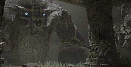 Sony estrena tema gratuito de Shadow of the Colossus en la tienda de PlayStation 4