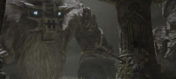 Sony estrena tema gratuito de Shadow of the Colossus en la tienda de PlayStation 4