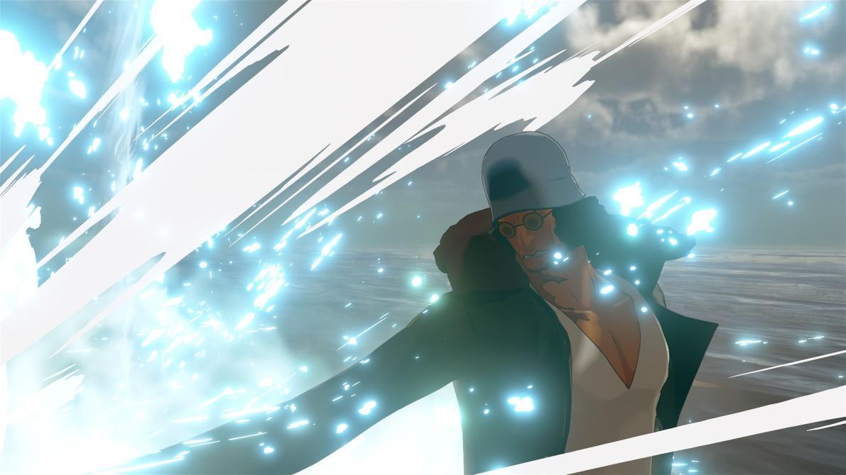 Ve las nuevas capturas de <em>One Piece: World Seeker</em>