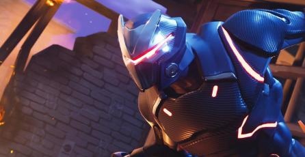 Epic modificará polémico símbolo generado accidentalmente en <em>Fortnite</em>