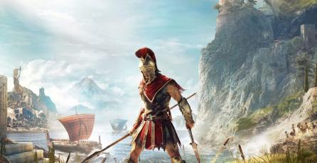 <em>Assassin's Creed: Odyssey</em> tendrá un nuevo nivel de interactividad