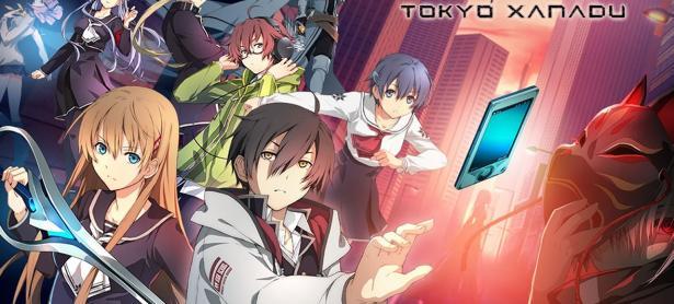 Falcom quiere convertir <em>Tokyo Xanadu</em> en una franquicia