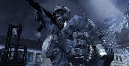 ¡Ya puedes jugar <em>Call of Duty: Modern Warfare 3</em> en Xbox One!