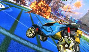 <em>Rocket League</em> tendrá un sistema inspirado en el Battle Pass de <em>Fortnite</em>