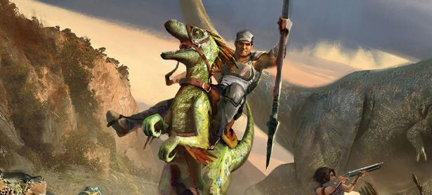 <em>Extinction</em> es la nueva expansión para <em>ARK: Survival Evolved</em>