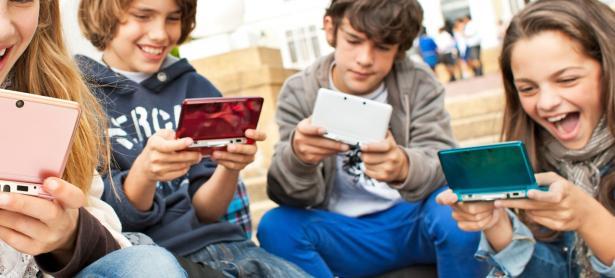 A Nintendo le gusta que Sony y Microsoft presten poca atención al mercado infantil