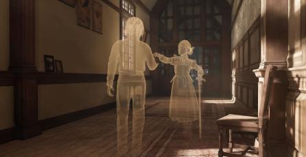 Miyazaki explorará el potencial de la realidad virtual con <em>Déraciné</em>