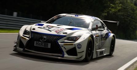 <em>Gran Turismo Sport</em> celebrará sus primeros campeonatos mundiales