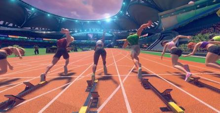 Konami explica por qué <em>HYPER SPORTS R</em> es exclusivo de Switch