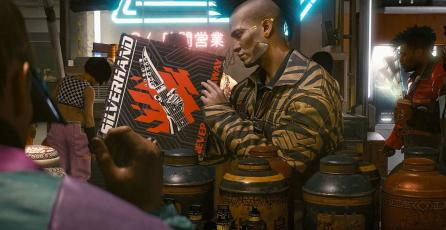<em>Cyberpunk 2077</em> no tendrá pantallas de carga
