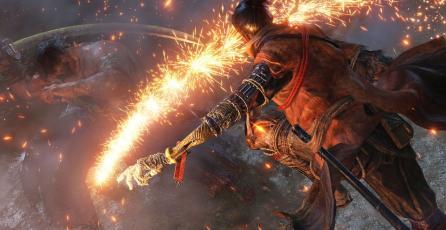 Director de <em>Sekiro: Shadows Die Twice</em> habló sobre los juegos de temática japonesa