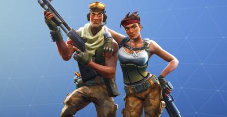 Cross-play de <em>Fortnite</em> fue bloqueado por &quot;dinero&quot;, afirma antiguo jefe de Sony