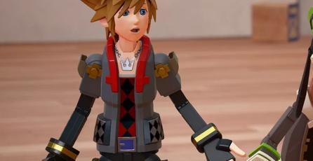 Square Enix revela la razón por la que retrasó <em>Kingdom Hearts III</em>