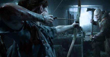 Druckmann habló sobre el origen de <em>The Last of Us: Part II</em>