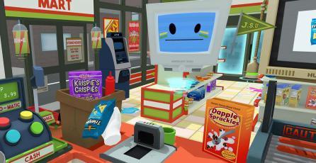 Director general del equipo de <em>Job Simulator</em> creará un nuevo estudio