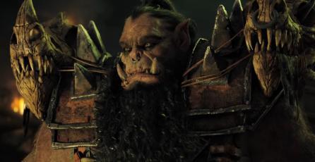 Warcraft llevará la pelea de Azeroth a Netflix en julio
